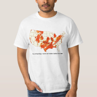 Fracking Tshirt