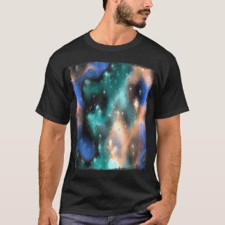 Fractual Nebelfleck 2 T-Shirt