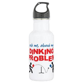 Fragen Sie mich über meine Dinking Trinkflasche