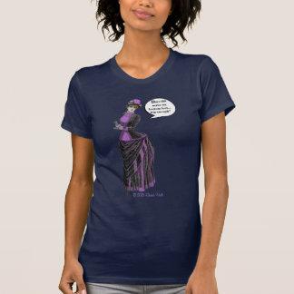 Fragen-T - Shirt