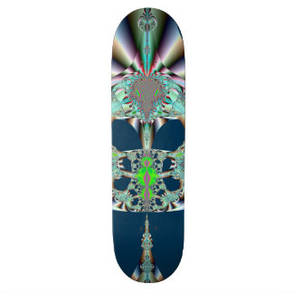 Fraktal Design Individuelle Skatedecks
