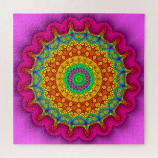 Fraktal-prismatisches Kaleidoskop