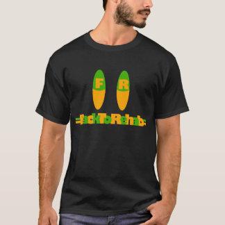 Franc zurück zu Rehabilitation logo2 T-Shirt