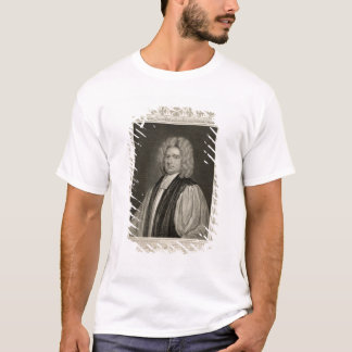 Francis Atterbury, Bischof von Rochester T-Shirt