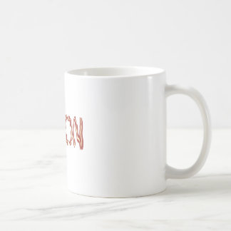 Francis Bacon Kaffeetasse