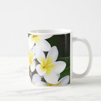 Frangipani Kaffeetasse