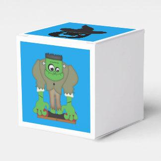 Frankenstein Moster Geschenkboxen Geschenkschachtel