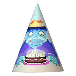 Frankies Geburtstags-Partyhut Partyhütchen