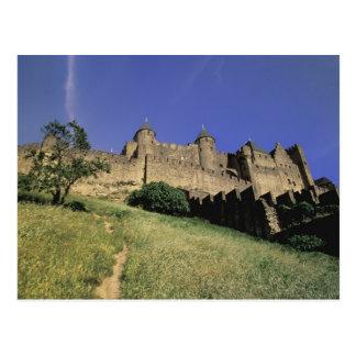 FRANKREICH, Languedoc Carcassonne Postkarte