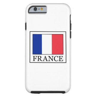 Frankreich Tough iPhone 6 Hülle