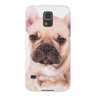 Französische Bulldogge Samsung Galaxy S5 Hülle