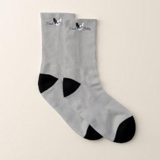Französische Bulldogge Socken