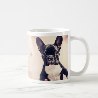 Französische Bulldogge Tasse