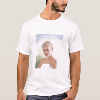 Französische Dame Vampire T-Shirt
