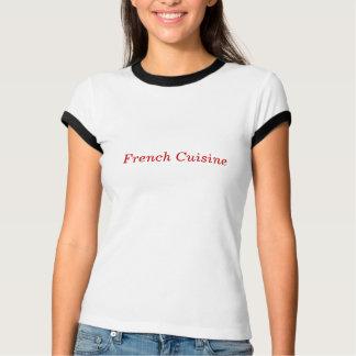 Französische Küche T-Shirt