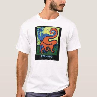 Französische Kunst von ZermenoGallery.com T-Shirt