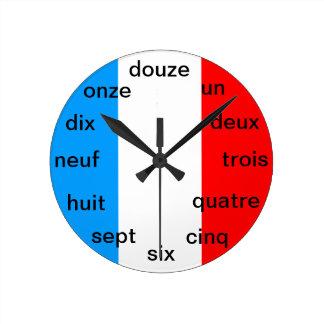 Französische Uhr