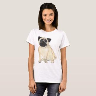 Französischer Buldog T-Shirt