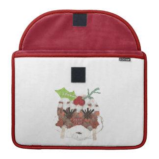 Frau Pudding Macbook Pro Sleeve