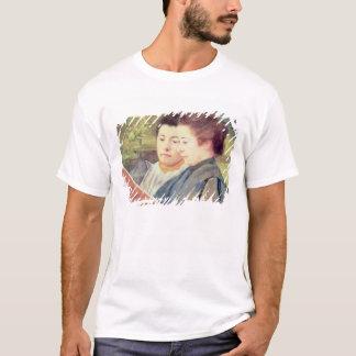 Frauen-Ablesen T-Shirt