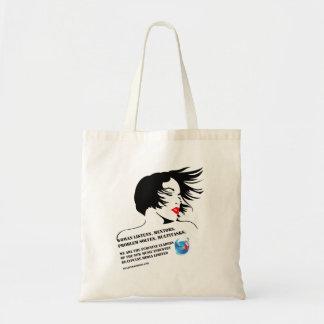 Frauen-Führung - Taschen-Tasche Tragetasche