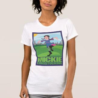 Frauen (roomier Sitz) T-Shirt