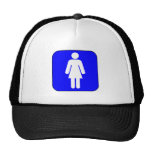 Frauen-Symbol Mütze