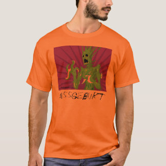Freak der Natur T-Shirt