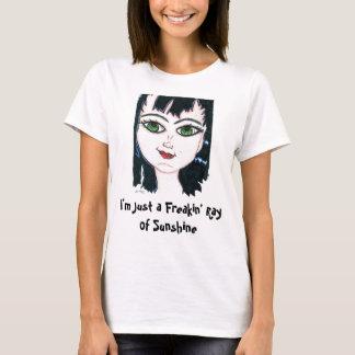 Freakin Sonnenstrahl T-Shirt