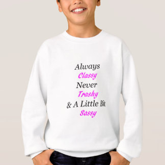 Frech Sweatshirt