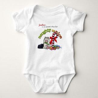 Freche Nizza Liste Baby Strampler