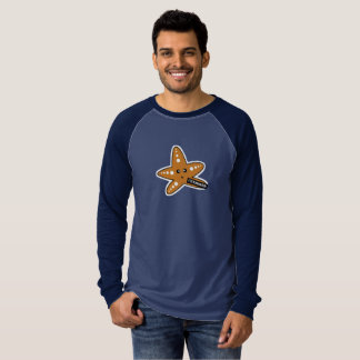Freche Starfish T-Shirt