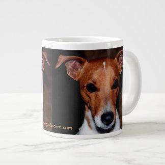 Freddie JRT Tasse Jumbo-Mug