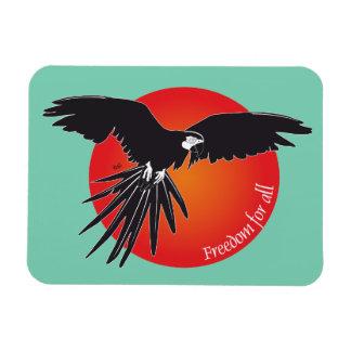 Freedom Premium Flexi Magnet