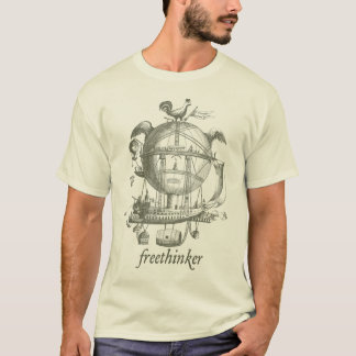 Freethinker-Shirt T-Shirt
