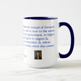 Freethinking Thomas Jefferson Tasse