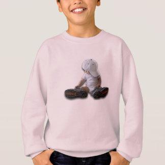 Freie Art-Kinder Sweatshirt