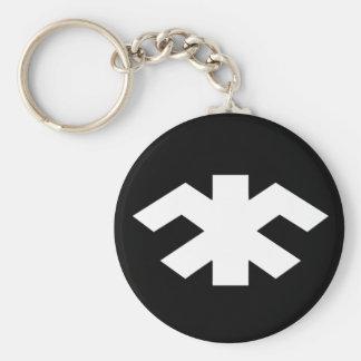 Freie Wales-Armee Keychain Schlüsselanhänger