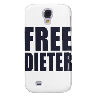 FREIER Dieter Galaxy S4 Hülle