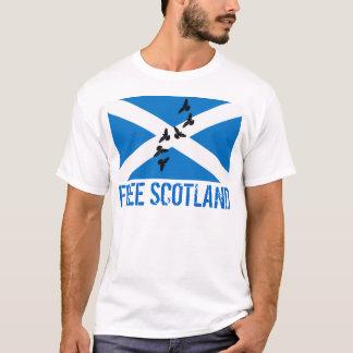Freier schottischer Unabhängigkeits-T - Shirt