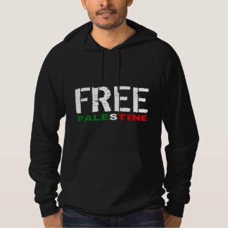 Freies Palästina Hoodie