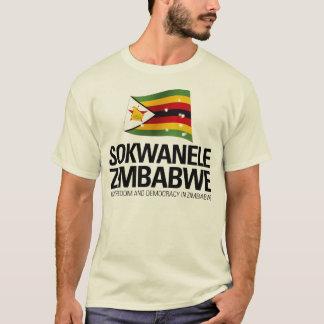 Freies Zim T-Shirt