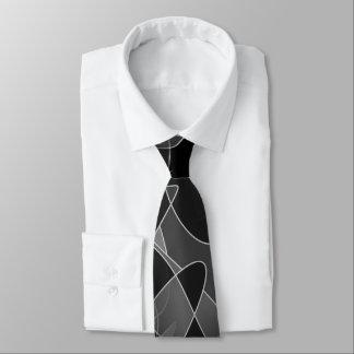 Freihändig Krawatte