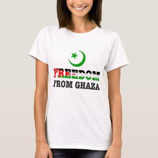 FREIHEIT FÜR PALÄSTINA, BETEN FÜR GAZA, T-Shirt