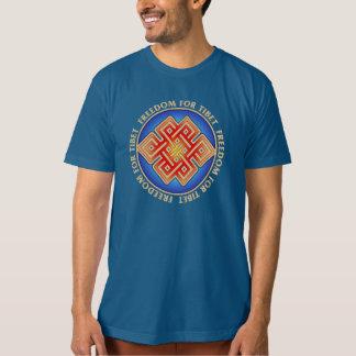Freiheit für Tibet-T - Shirt
