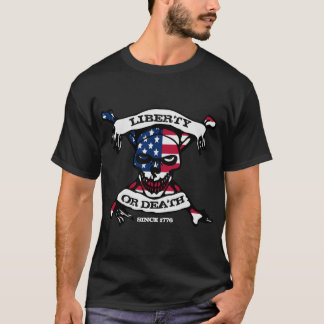 Freiheit oder Tod T T-Shirt