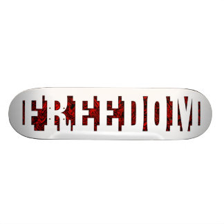 Freiheit Skateboardbrett