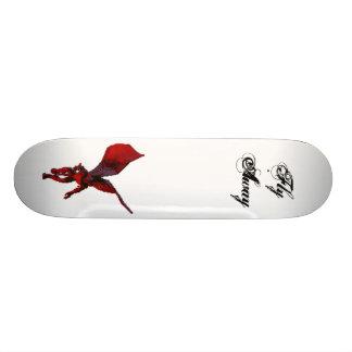 Freiheits-Bretter Skateboard Brett