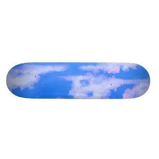 Freiheits-Skater Individuelles Deck