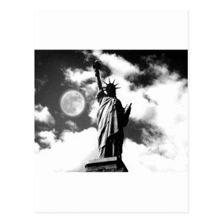 Freiheitsstatue New York City Postkarten